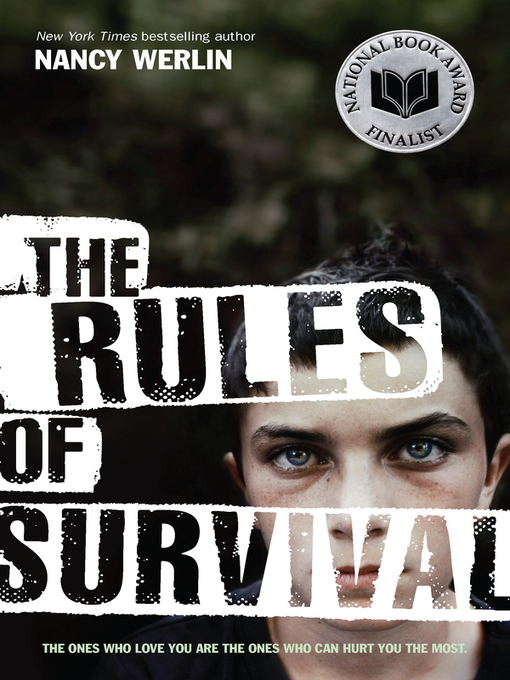 Title details for The Rules of Survival by Nancy Werlin - Available