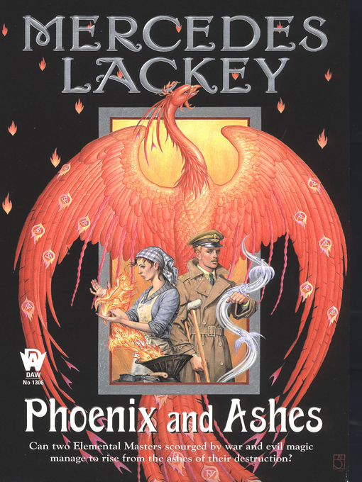 Cover of Phoenix and Ashes