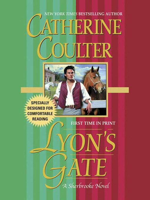 Title details for Lyon's Gate by Catherine Coulter - Available