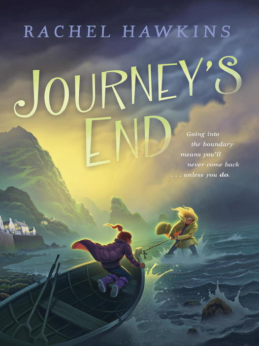 Title details for Journey's End by Rachel Hawkins - Available