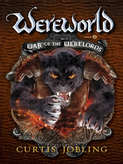 Title details for War of the Werelords by Curtis Jobling - Wait list