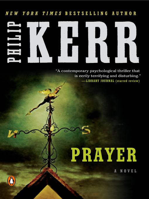 Title details for Prayer by Philip Kerr - Wait list