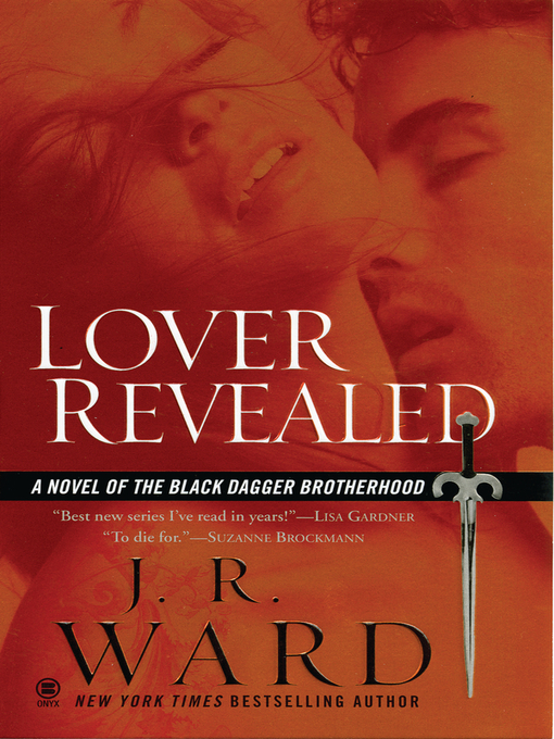 Title details for Lover Revealed by J.R. Ward - Available