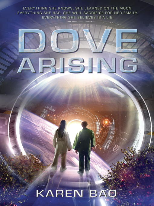 Title details for Dove Arising by Karen Bao - Available