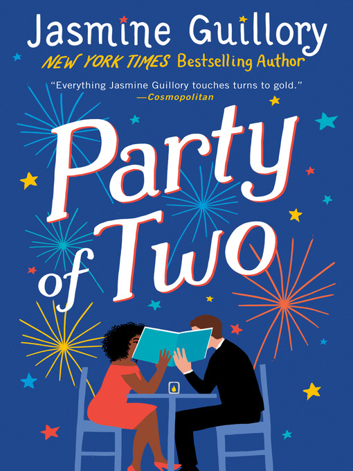 Title details for Party of Two by Jasmine Guillory - Wait list