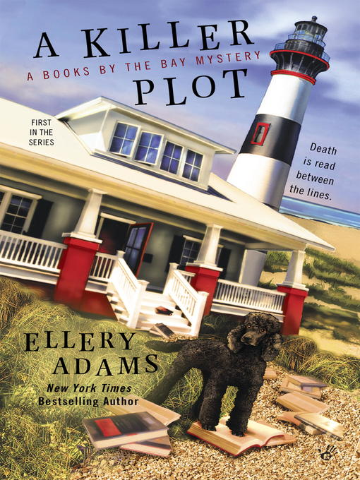 Title details for A Killer Plot by Ellery Adams - Available