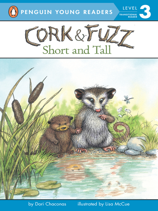 Title details for Short and Tall by Dori Chaconas - Available