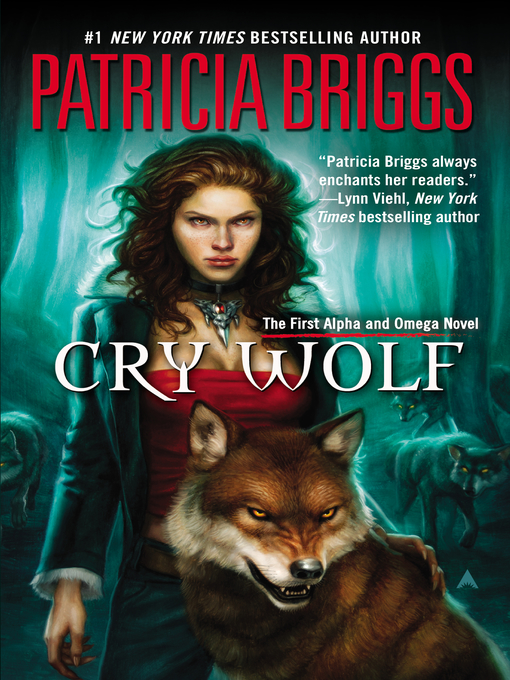 Title details for Cry Wolf by Patricia Briggs - Wait list