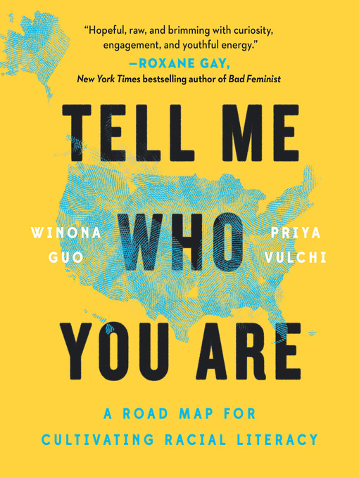Title details for Tell Me Who You Are by Winona Guo - Available