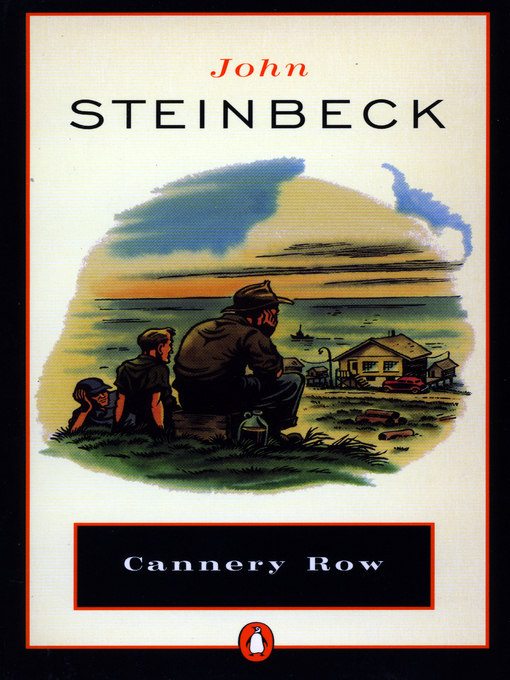 an analysis of canery row by john steinbeck