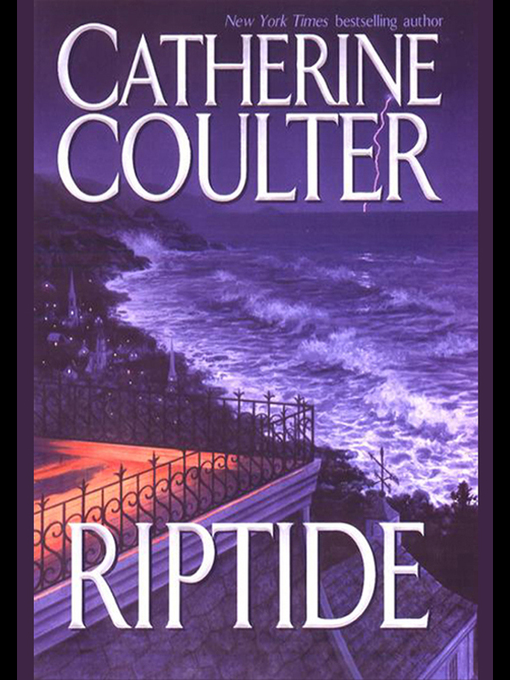 Title details for Riptide by Catherine Coulter - Available