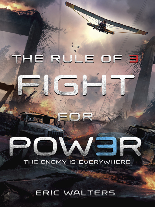 Title details for Fight for Power by Eric Walters - Available