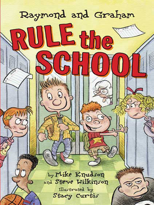 Title details for Rule the School by Mike Knudson - Available