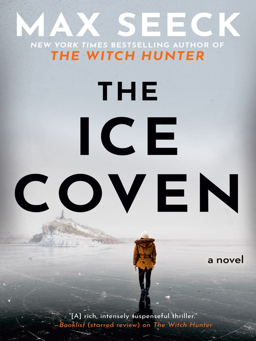 Title details for The Ice Coven by Max Seeck - Available