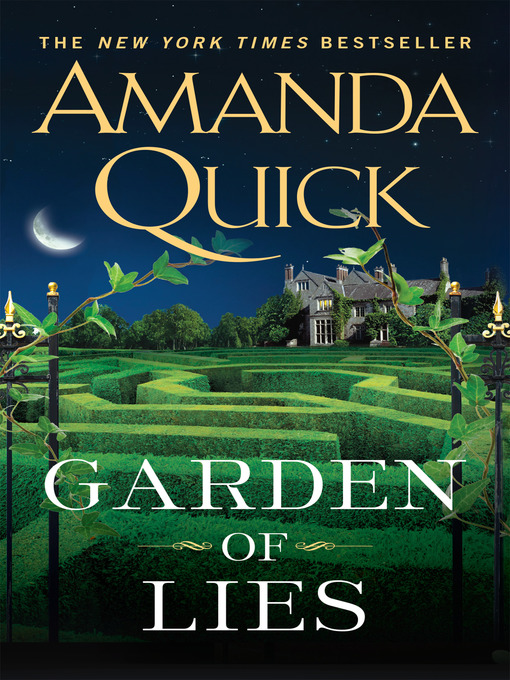Title details for Garden of Lies by Amanda Quick - Available
