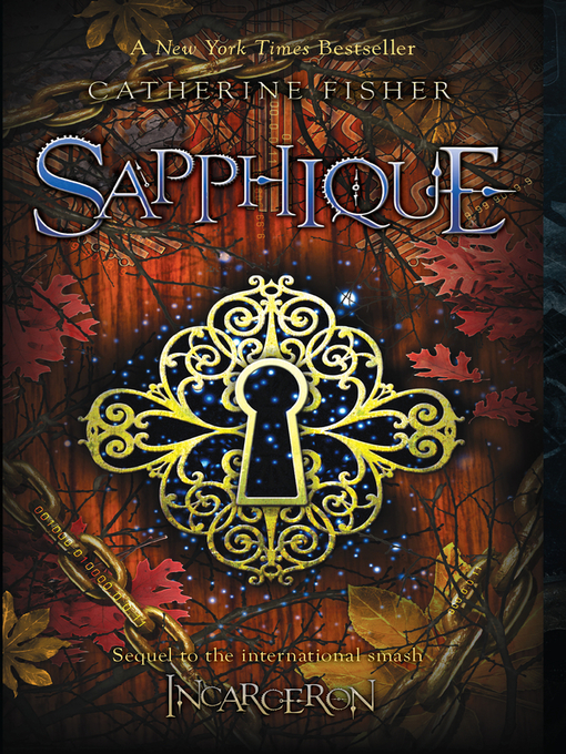 Title details for Sapphique by Catherine Fisher - Available
