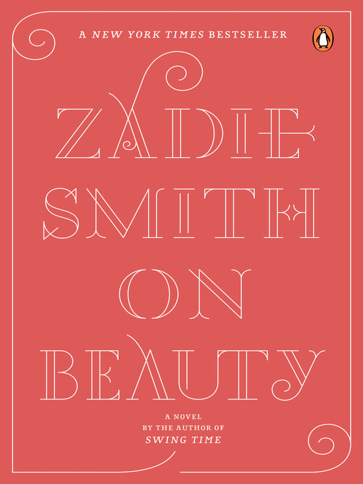 Title details for On Beauty by Zadie Smith - Wait list