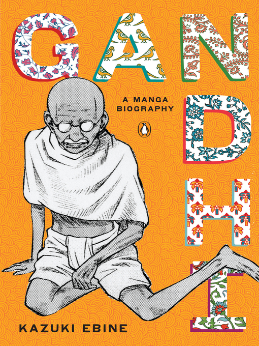 Title details for Gandhi by Kazuki Ebine - Available