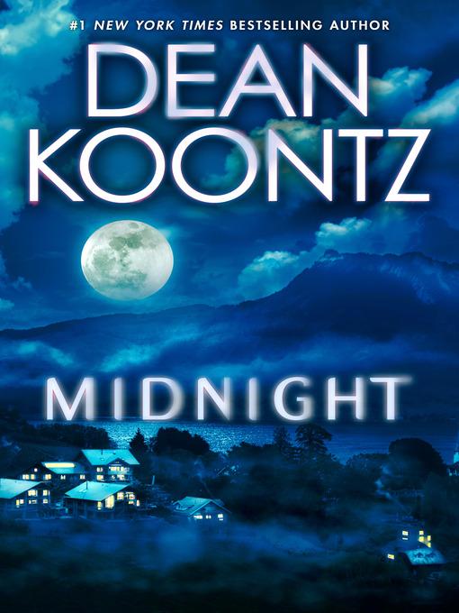 Title details for Midnight by Dean Koontz - Wait list