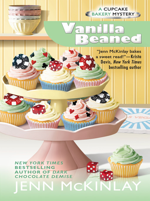 Title details for Vanilla Beaned by Jenn McKinlay - Available