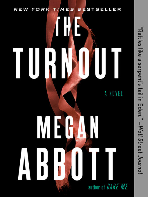 Title details for The Turnout by Megan Abbott - Available