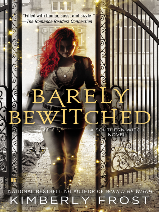 Title details for Barely Bewitched by Kimberly Frost - Available