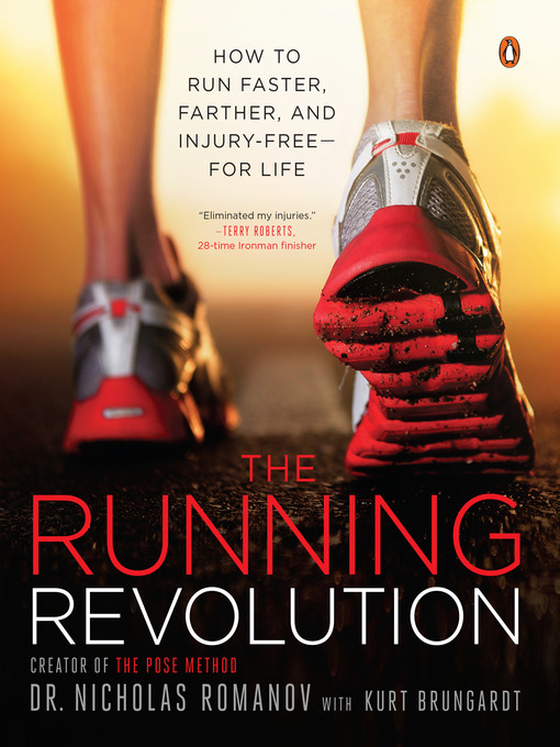 Title details for The Running Revolution by Nicholas Romanov - Available