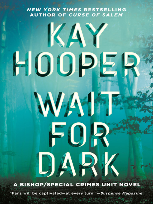 Title details for Wait for Dark by Kay Hooper - Available