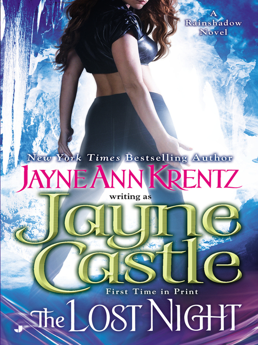 Title details for The Lost Night by Jayne Castle - Wait list
