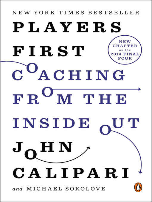 Title details for Players First by John Calipari - Available