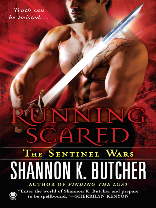 Title details for Running Scared by Shannon K. Butcher - Available