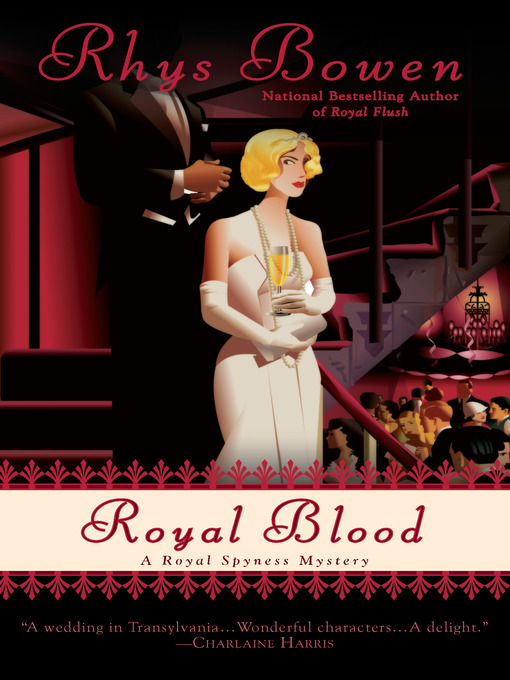 Title details for Royal Blood by Rhys Bowen - Available