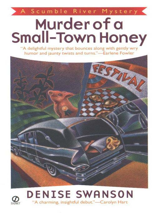 Title details for Murder of a Small-Town Honey by Denise Swanson - Wait list