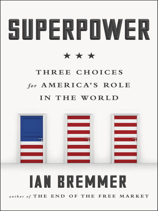 Title details for Superpower by Ian Bremmer - Available