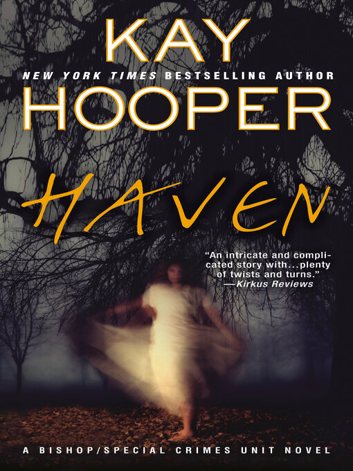 Title details for Haven by Kay Hooper - Available