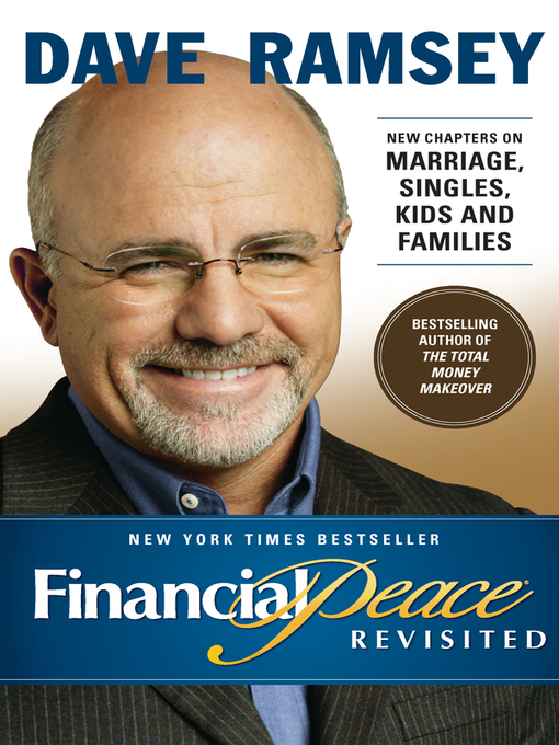Title details for Financial Peace Revisited by Dave Ramsey - Available
