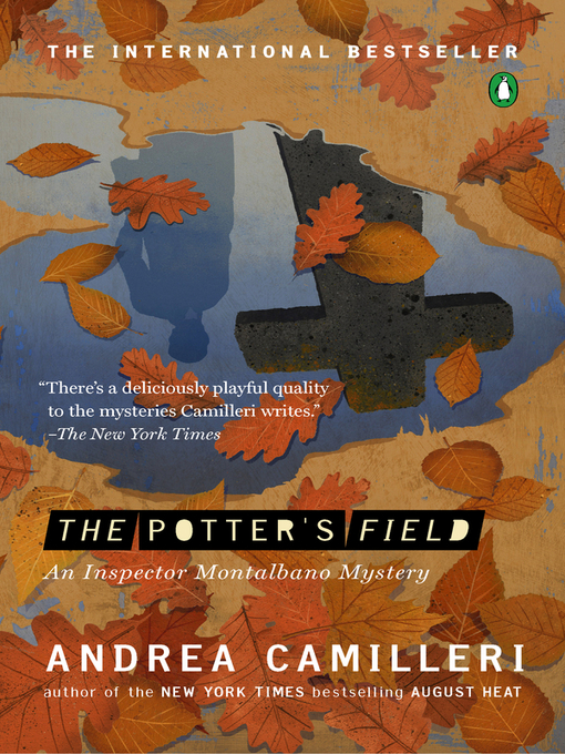 Cover of The Potter's Field