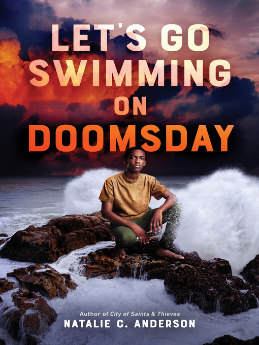 Cover of Let's Go Swimming on Doomsday