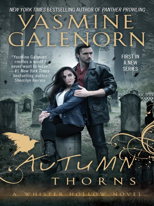 Title details for Autumn Thorns by Yasmine Galenorn - Available