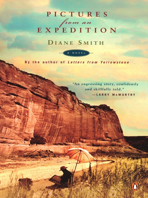 Title details for Pictures from an Expedition by Diane Smith - Available