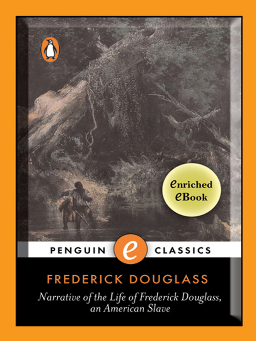 a review of narrative of the life of frederick douglass an american slave a book by frederick dougla