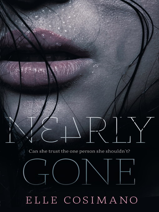 Cover of Nearly Gone