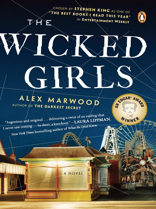 Title details for The Wicked Girls by Alex Marwood - Available
