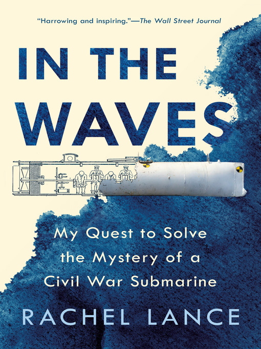Title details for In the Waves by Rachel Lance - Wait list