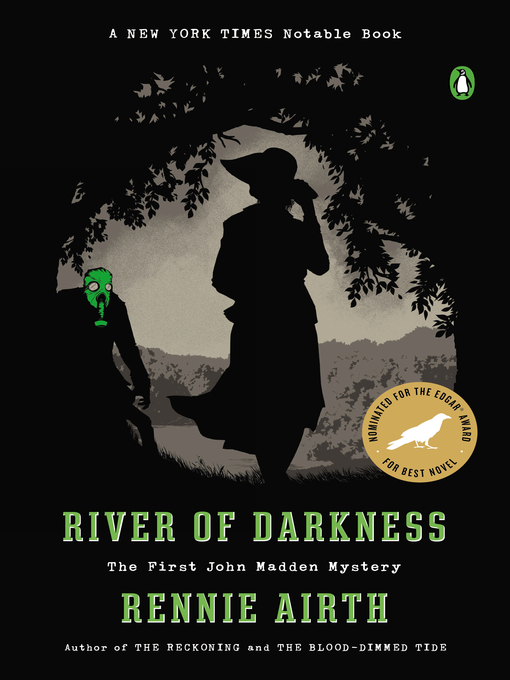 Title details for River of Darkness by Rennie Airth - Available