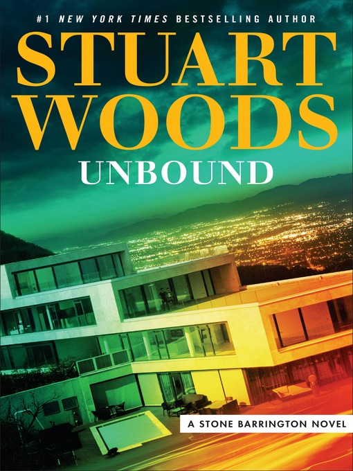 Title details for Unbound by Stuart Woods - Wait list