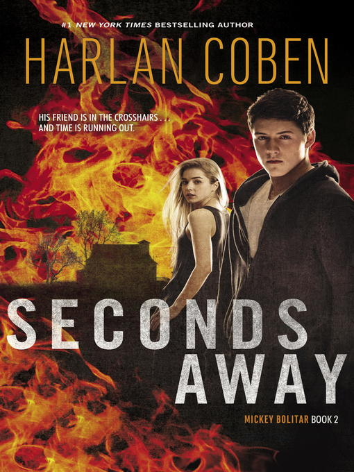 Title details for Seconds Away by Harlan Coben - Available