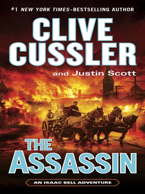 Title details for The Assassin by Clive Cussler - Available