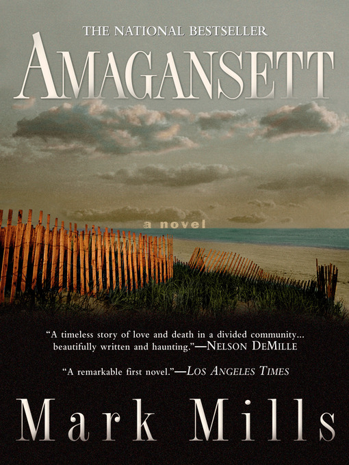 Title details for Amagansett by Mark Mills - Available