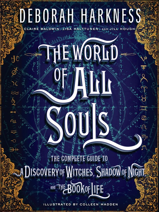 Title details for The World of All Souls by Deborah Harkness - Available